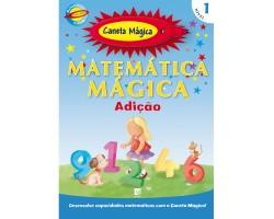 Matemática Mágica - Adição