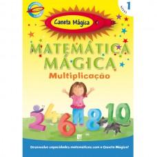 Matemática Mágica - Multiplicação
