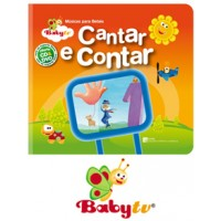 Cantar e Contar - BABYTV