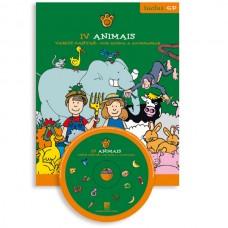 Livro IV - Animais