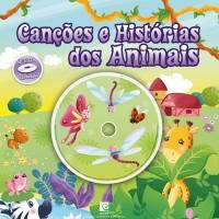 Canções e Histórias dos Animais