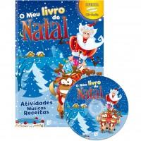 O Meu Livro de Natal