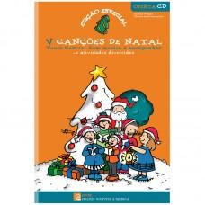 Livro V - Canções de Natal | Edição Especial