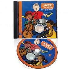 Jazz em miúdos
