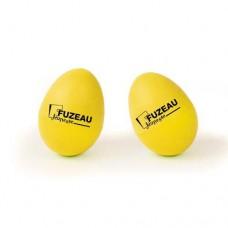 Ovos sonoros (amarelos)