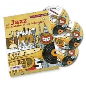 O Jazz, a sua história e as suas lendas