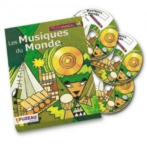 As musicas do mundo