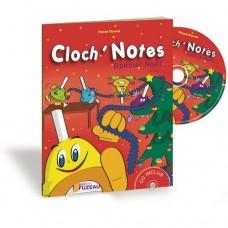Cloch' Notes especial Natal