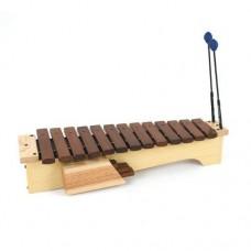 Xilofone Soprano Diatónico