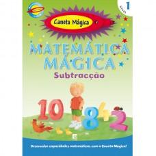 Matemática Mágica - Subtração