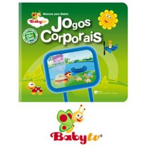 Jogos Corporais - BABYTV