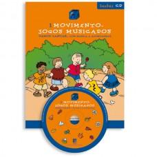Livro I - Movimento - Jogos Musicados