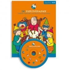 Livro IX -Festividades