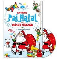 A história do Pai Natal com Música Original