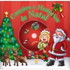 Canções e Histórias de Natal I
