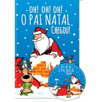 Oh! Oh! Oh! O Pai Natal Chegou!