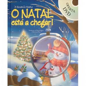 O Natal está a chegar!
