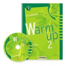 Warm up 2 (aquecimento)