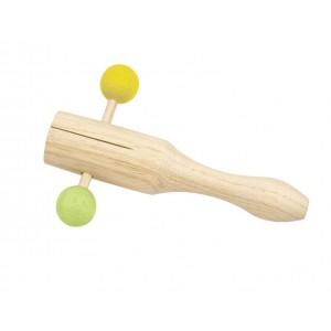Wood-block pica-pau