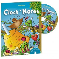 Cloch' Notes vol. 2