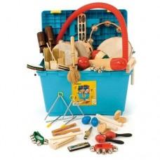 Mala de 28 instrumentos
