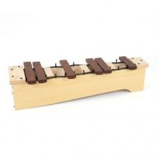 Xilofone Soprano Cromático
